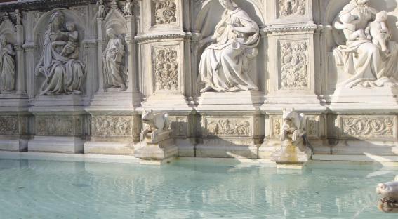 Tuscany Tour Siena