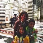 Siena Tour for children